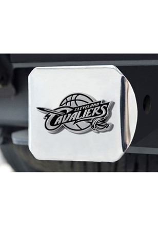 Cleveland Cavaliers Hitch Cover Car Accessory Hitch Cover