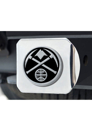 Denver Nuggets Hitch Cover Car Accessory Hitch Cover
