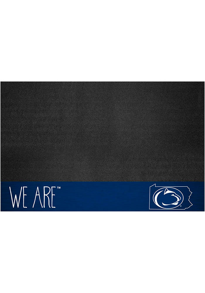 Penn State Nittany Lions Southern Style 26x42 BBQ Grill Mat - Image 2