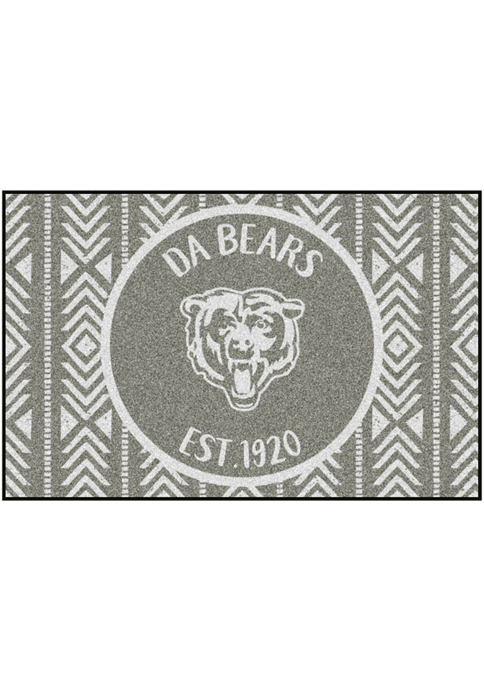 Chicago Bears Southern Style 19x30 Starter Interior Rug - Image 2