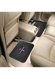 Sports Licensing Solutions Washington Nationals 2019 World Series Champs 14x17 Utility Car Mat - Black
