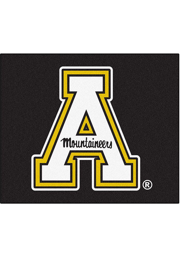 Appalachian State Mountaineers 60x71 Tailgater Mat Outdoor Mat - Image 1