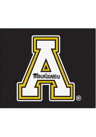 Appalachian State Mountaineers 60x71 Tailgater Mat Outdoor Mat