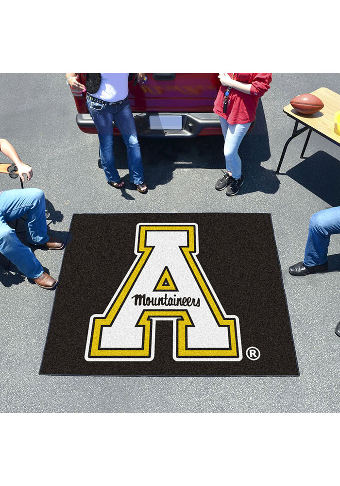 Appalachian State Mountaineers 60x71 Tailgater Mat Outdoor Mat - Image 2