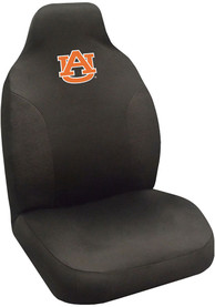 Sports Licensing Solutions Auburn Tigers Team Logo Car Seat Cover - Black
