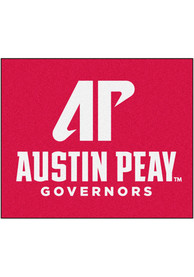 Austin Peay Governors 60x71 Tailgater Mat Outdoor Mat