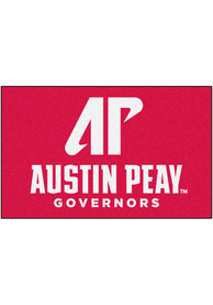 Austin Peay Governors 60x90 Ultimat Outdoor Mat