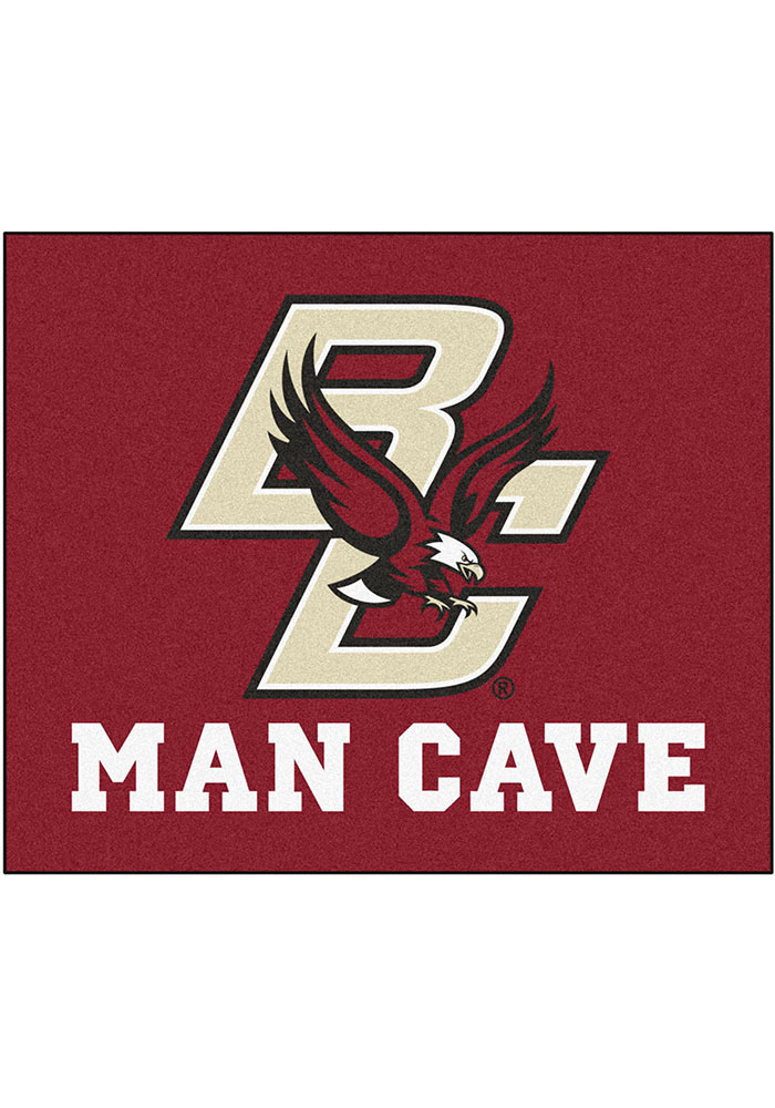 Boston College Eagles 60x71 Man Cave Tailgater Mat Outdoor Mat