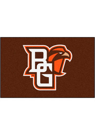 Bowling Green Falcons 19x30 Starter Interior Rug