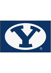 BYU Cougars 60x90 Ultimat Outdoor Mat