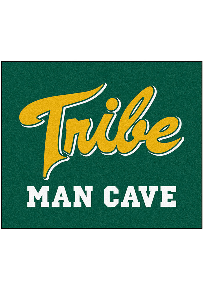 William & Mary Tribe 60x71 Man Cave Tailgater Mat Outdoor Mat