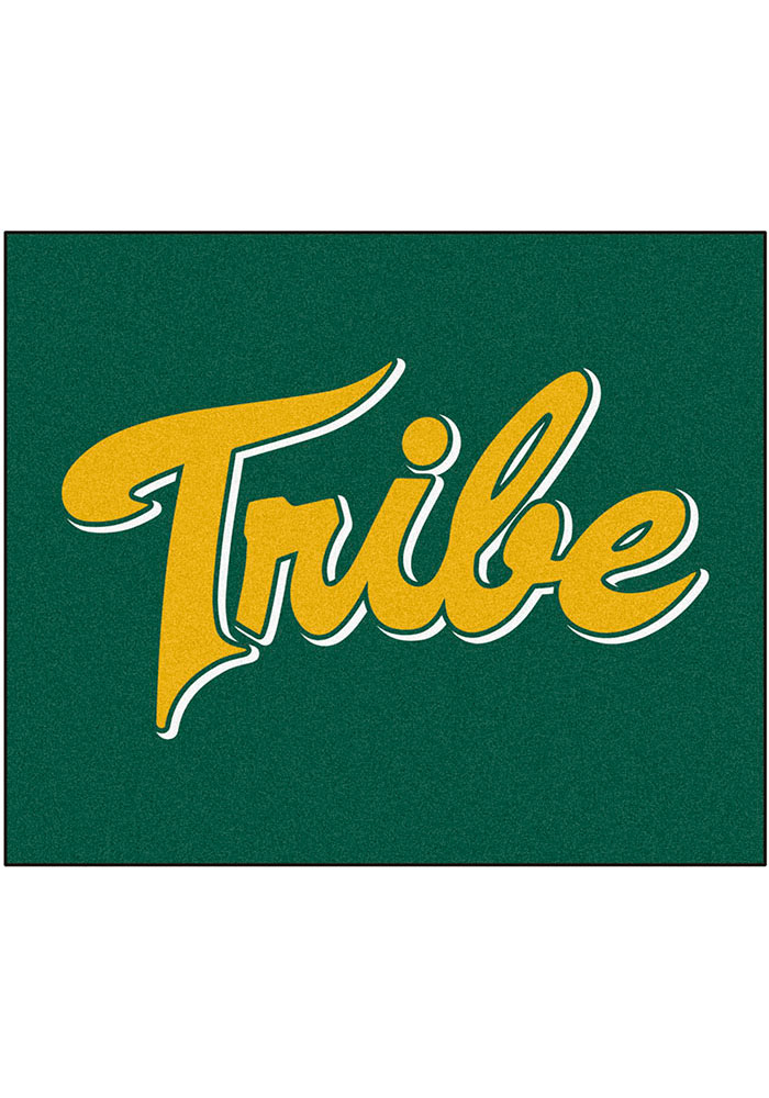 William & Mary Tribe 60x71 Tailgater Mat Outdoor Mat