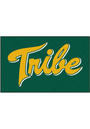 William & Mary Tribe 60x90 Ultimat Outdoor Mat