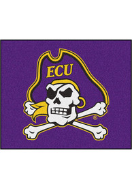 East Carolina Pirates 60x71 Tailgater Mat Outdoor Mat