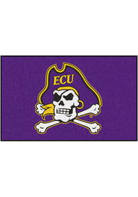 East Carolina Pirates 60x90 Ultimat Outdoor Mat