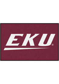 Eastern Kentucky Colonels 19x30 Starter Interior Rug