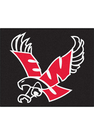 Eastern Washington Eagles 60x71 Tailgater Mat Outdoor Mat
