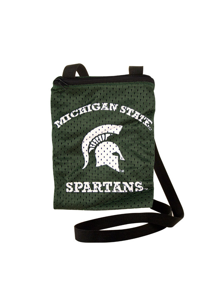 Michigan State Spartans Gameday Pouch Womens Purse - Image 1