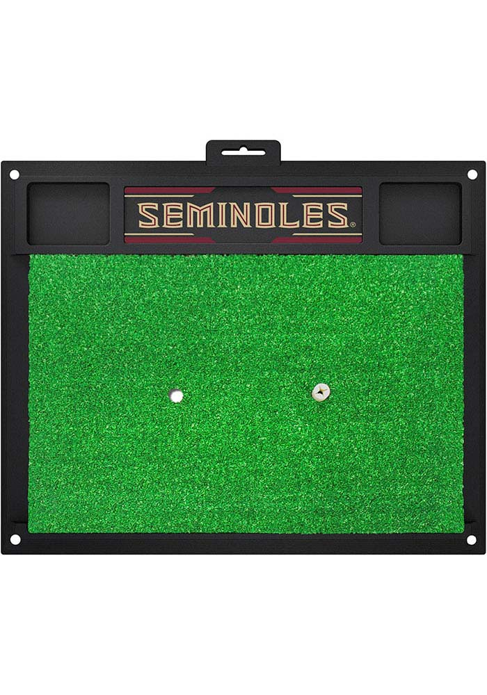Sports Licensing Solutions Florida State Seminoles 20x17 {Sub Class Alias} - Red - Image 1