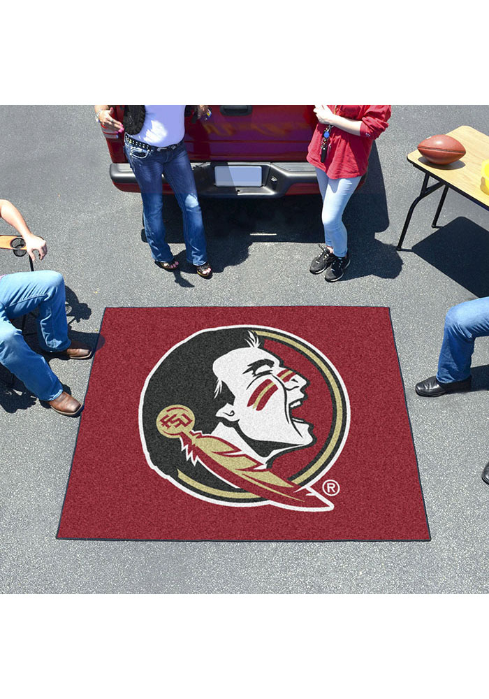 Florida State Seminoles 60x71 Tailgater Mat Other Tailgate - Image 2