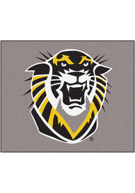 Fort Hays State Tigers 60x71 Tailgater Mat Outdoor Mat