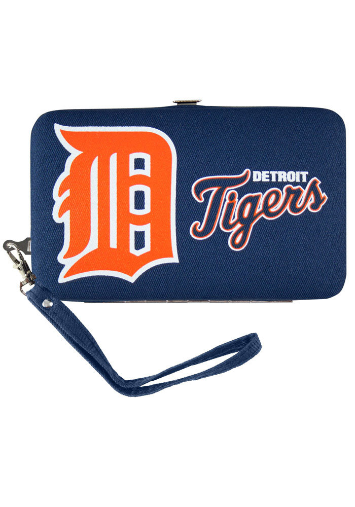 Detroit Tigers Smart Womens Wallets - Image 1