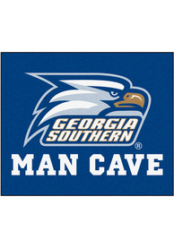 Georgia Southern Eagles 60x71 Man Cave Tailgater Mat Outdoor Mat