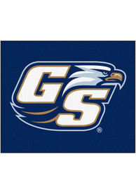 Georgia Southern Eagles 60x71 Tailgater Mat Outdoor Mat