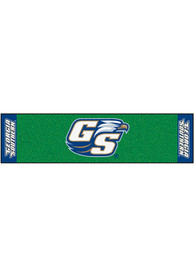 Georgia Southern Eagles 18x72 Putting Green Runner Interior Rug