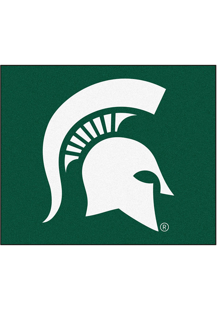 Michigan State Spartans 60x71 Tailgater Mat Outdoor Mat - Image 1