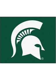 Michigan State Spartans 60x71 Tailgater Mat Outdoor Mat