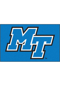 Middle Tennessee Blue Raiders 60x90 Ultimat Outdoor Mat