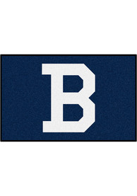 Atlanta Braves 19x30 Starter Interior Rug