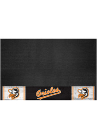 Baltimore Orioles 26x42 BBQ Grill Mat