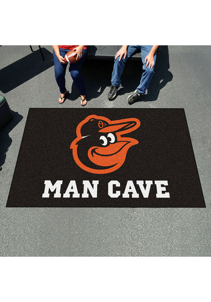 Baltimore Orioles 60x90 Ultimat Other Tailgate - Image 2