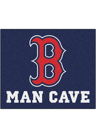 Boston Red Sox 60x71 Man Cave Tailgater Mat Other Tailgate