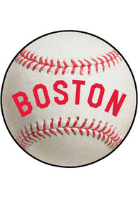 Boston Red Sox 27 Baseball Interior Rug
