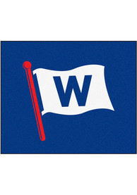 Chicago Cubs 60x71 Tailgater Mat Other Tailgate
