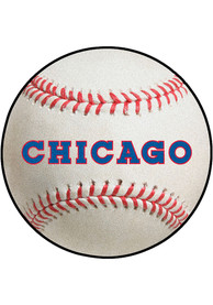 Chicago Cubs 27 Baseball Interior Rug