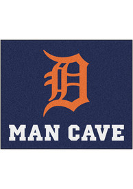 Detroit Tigers 60x71 Man Cave Tailgater Mat Other Tailgate