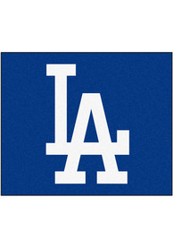 Los Angeles Dodgers 60x71 Tailgater Mat Outdoor Mat