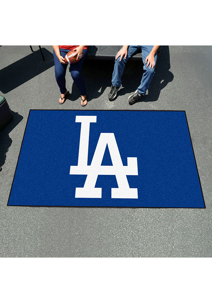 Los Angeles Dodgers 60x90 Ultimat Outdoor Mat - Image 2