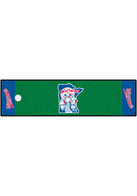 Minnesota Twins 18x72 Putting Green Runner Interior Rug