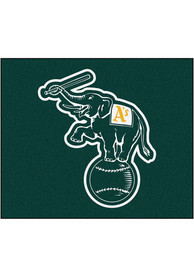 Oakland Athletics 60x71 Tailgater Mat Other Tailgate