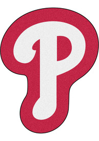 Philadelphia Phillies Mascot Interior Rug