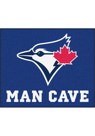 Toronto Blue Jays 60x71 Man Cave Tailgater Mat Other Tailgate