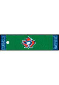 Toronto Blue Jays 18x72 Putting Green Runner Interior Rug