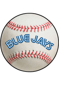 Toronto Blue Jays 27 Baseball Interior Rug