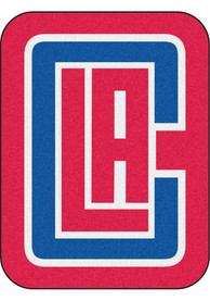 Los Angeles Clippers Mascot Interior Rug