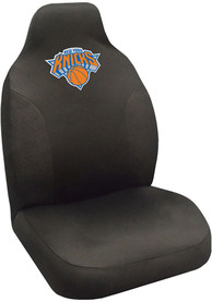 Sports Licensing Solutions New York Knicks Team Logo Car Seat Cover - Black